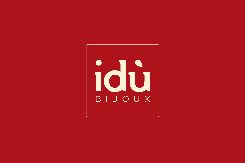 idu bijoux logo
