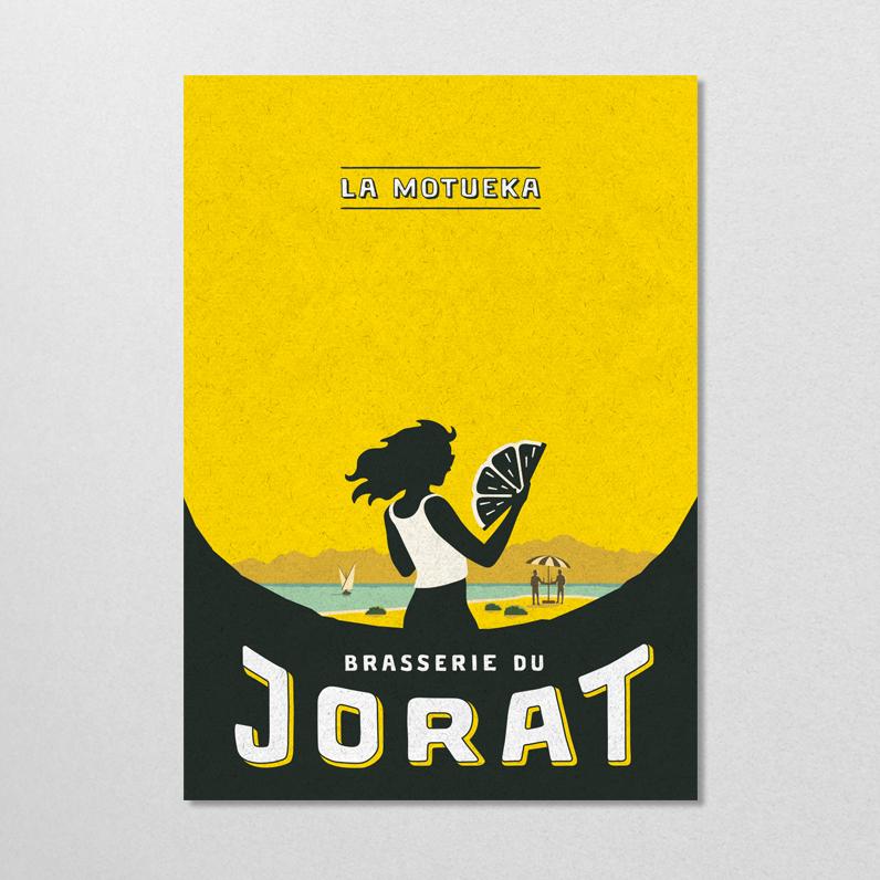 Brasserie du Jorat – La Motueka 2019