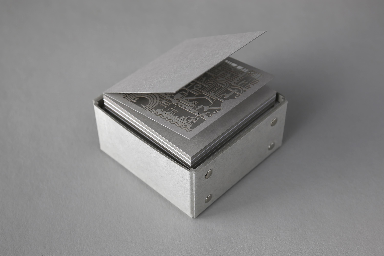 rampini cadeau voeux boîte 1