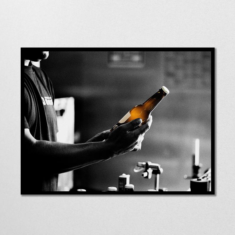 Brasserie du Jorat – Reportage brasserie 2017